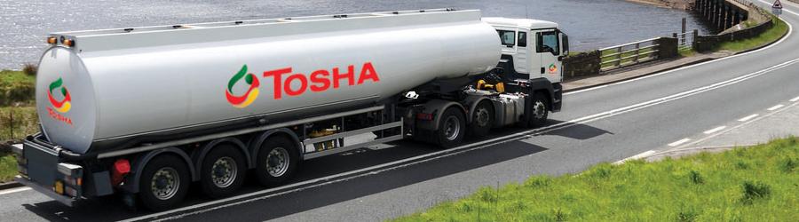 tosha-truck